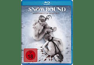 Snowbound-Gefesselt & Gequält Blu-ray