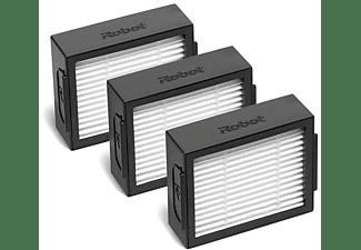 IROBOT Filter 15161 3er-Pack E5/I7 15161 Schwarz/Weiß