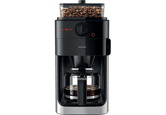 PHILIPS Grind & Brew Kaffebryggare HD7767/00