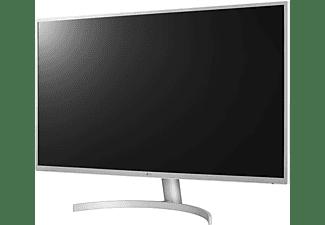 LG 32QK500-W 31,5 Zoll WQHD Monitor (8 ms Reaktionszeit, 75 Hz)