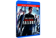 Misión: Imposible - Fallout - Blu-ray