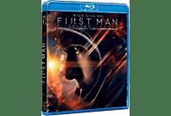 First Man - Blu-ray