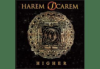 Harem Scarem - Higher (Gatefold/Gold/180 Gramm)  - (Vinyl)