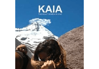 Kaia - Two Adult Women In Love  - (CD)