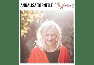 Annalisa Tornfelt - The Number 8  - (CD)