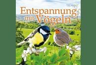 VARIOUS - Entspannung mit Vögeln [CD]