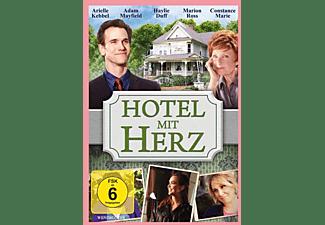 Hotel mit Herz DVD