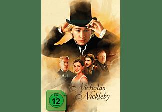 Nicholas Nickleby Blu-ray + DVD