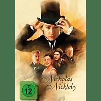 Nicholas Nickleby [Blu-ray + DVD]