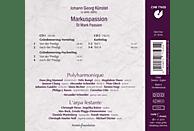 Schneider/Hesse/Polyharmonique/L'arpa festante - Markuspassion [CD]
