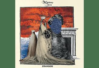 Obsidian Sea - Strangers  - (CD)
