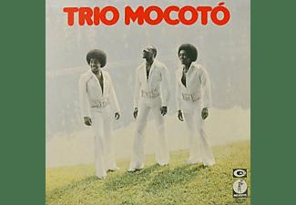 Trio Mocotó - TRIO MOCOTO  - (CD)