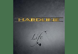 Hardline - Life  - (CD)