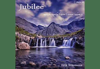 Erik Simons - Jubilee  - (CD)
