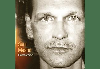Wolf Maahn - Soul Maahn-Remastered  - (CD)