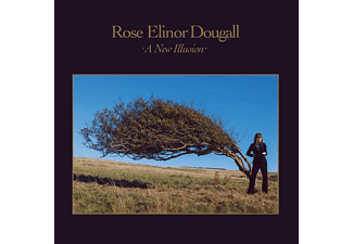 Rose Elinor Dougall - A New Illusion  - (CD)