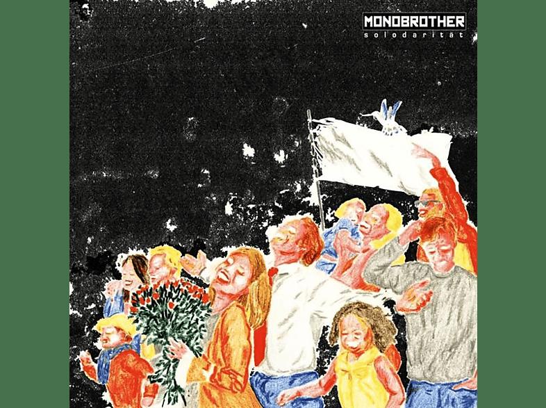 Monobrother - Solodaritaet (LP) [Vinyl]