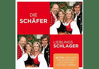 Die Schäfer - Lieblingsschlager  - (CD)