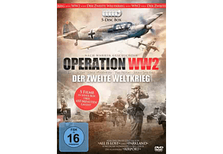 Operation WW II DVD