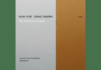 Iyer,Vijay/Taborn,Craig - The Transitory Poems  - (CD)