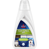 BISSELL Multi-Surface Pet Reinigungsmittel