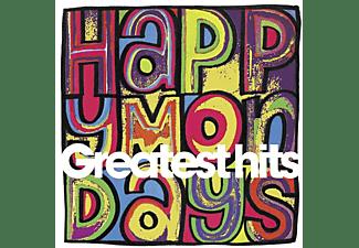 Happy Mondays - Greatest Hits  - (CD)