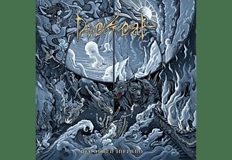 Diesear - BLOODRED INFERNO  - (CD)