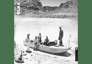 Elax, Boys Noize - Sueno (12''+MP3)  - (Vinyl)