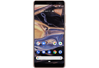 NOKIA 7 Plus (2018) 64GB Dual-sim Wit