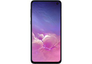 SAMSUNG Galaxy S10e 128GB Black