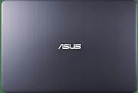ASUS VivoBook S406UA-BV275T, Notebook mit 14 Zoll Display, Core™ i3 Prozessor, 8 GB RAM, 256 GB SSD, Intel® UHD-Grafik 620, Starry Grey