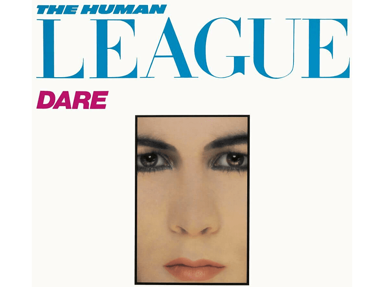 The Human League - Dare! (Remastered) CD