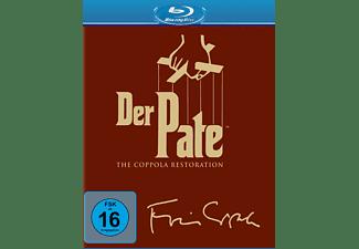 Der Pate-The Coppola Restoration (Blu-ray)-... Blu-ray