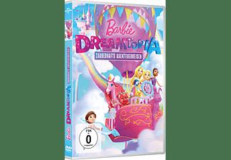 Barbie Dreamtopia: Zauberhafte Abenteuerreisen DVD