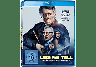 Lies We Tell - Gefährliche Wahrheit Blu-ray
