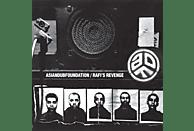 Asian Dub Foundation - RAFI?S REVENGE (20TH ANNIVERSARY) [CD]