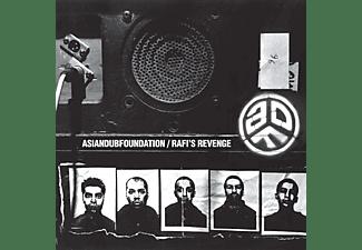 Asian Dub Foundation - RAFI?S REVENGE (20TH ANNIVERSARY)  - (Vinyl)