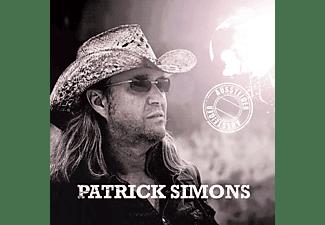 Patrick Simons - AUSSTEIGER  - (CD)