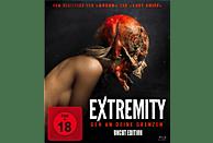 Extremity - Geh an Deine Grenzen [Blu-ray]