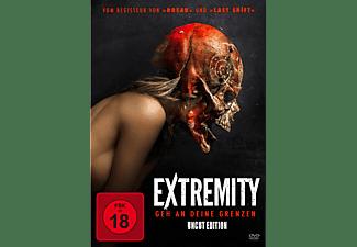 Extremity - Geh an Deine Grenzen DVD