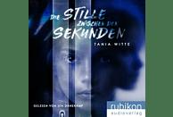 Tania Witte - Die Stille zwischen den Sekunden - (MP3-CD)