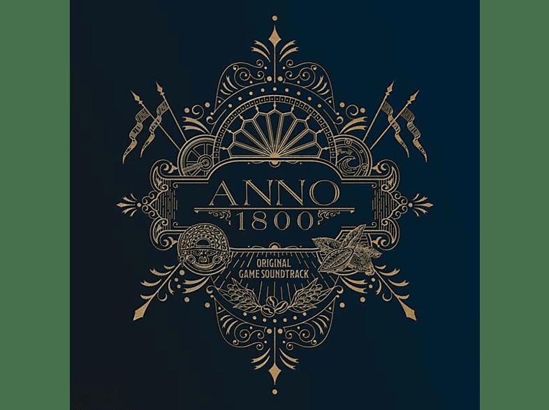 Dynamedion - Anno 1800: Original Game Soundtrack [Vinyl]