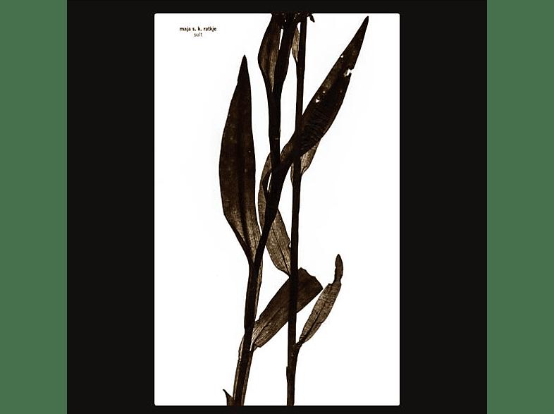 Maja S.K. Ratkje - Sult [CD]