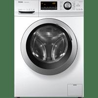HAIER HW80-BP14636 Waschmaschine (8 kg, 1400 U/Min.)