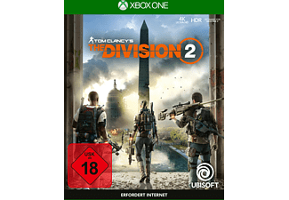 Tom Clancy's The Division 2 - [Xbox One]