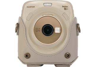 FUJIFILM instax SQ20 Kameratasche, Beige