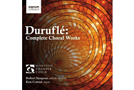 Houston Chamber Choir - Die Choralwerke [CD]