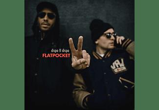 Flatpocket - Dispo II Dispo  - (Vinyl)