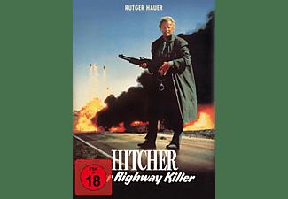 Hitcher - Der Highway Killer Blu-ray + DVD