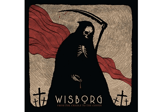 Wisborg - From The Cradle To The Coffin  - (CD)